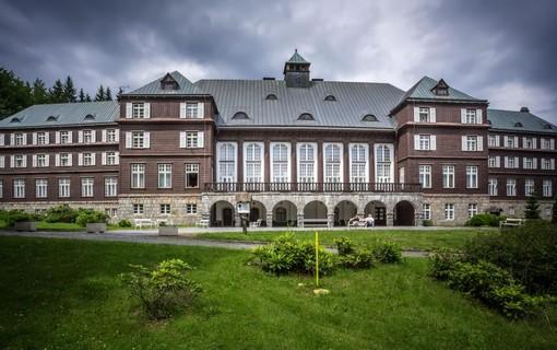 Silvestrovský pobyt na 3 noci-Lázeňský dům Libuše 1156529371