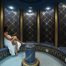 DAROVANSKÝ DVŮR RESORT, KONGRES & GOLF HOTEL-Břasy-pobyt-Relaxační víkend ve vitálním světě
