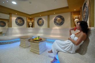 DAROVANSKÝ DVŮR RESORT, KONGRES & GOLF HOTEL-Břasy-pobyt-Beauty wellness víkend