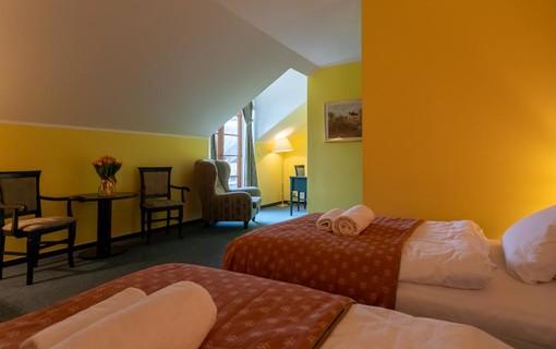 Relaxační romantický víkend-DAROVANSKÝ DVŮR RESORT, WELLNESS & GOLF HOTEL 1154199699