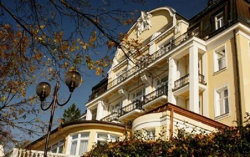 Královské láznění-Hotel Royal 1153653553