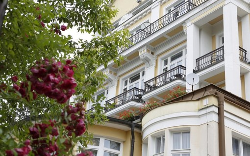Královské láznění-Hotel Royal 1153653555