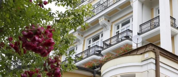 Hotel Royal Mariánské Lázně
