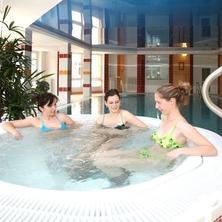 Hotel Royal -Mariánské Lázně-pobyt-Královské láznění