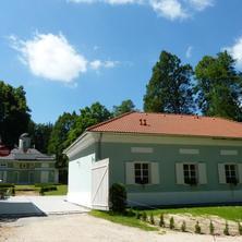 Penzion Tereziiny Lázničky Nové Hrady