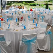 Svatební hostina