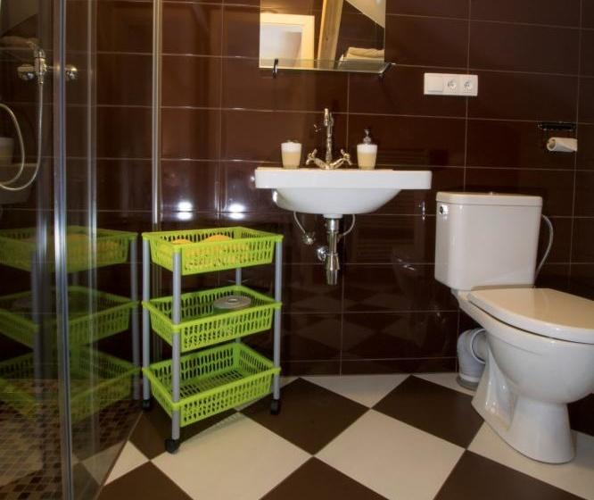 Koupelna pokoj č.12.