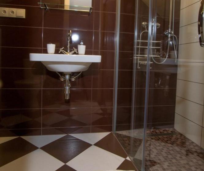 Koupelna pokoj č.13