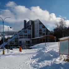 Zimní pobyt SPECIÁL na 4 dny na Klínovci ve Wellness hotelu Nástup