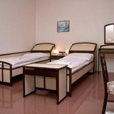 Lázeňský hotel Slezský dům