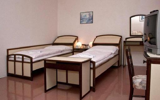 Lázeňský hotel Slezský dům 1154003621