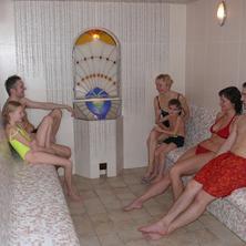 Lázeňský hotel Slezský dům-Karlova Studánka-pobyt-Trápí mě astma, alergie, potíže s dýcháním