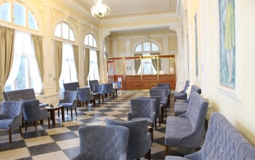 Lázeňský hotel Slezský dům 1154003647