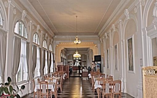 Lázeňský hotel Slezský dům 1154003645