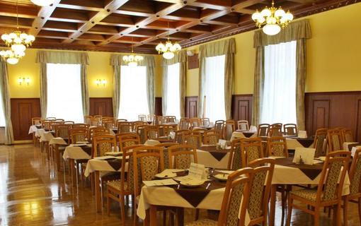 Lázeňský hotel Slezský dům 1154003655