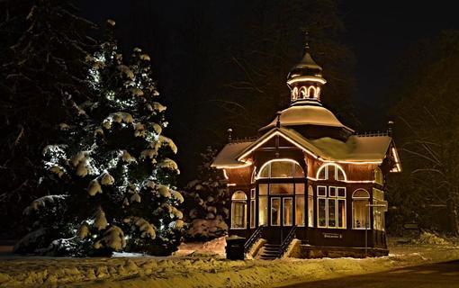 Lázeňský hotel Slezský dům 1154003663