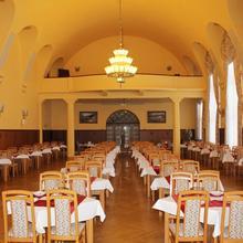 Lázeňský hotel Slezský dům Karlova Studánka 1113406760