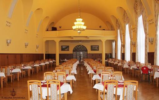 Lázeňský hotel Slezský dům 1154003617