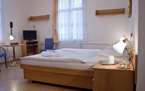 Lázeňská Vila Vlasta 1156529701
