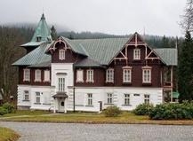 Lázeňská Vila Vlasta 1156529691
