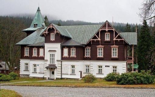 Naber sílu po Covidu s polopenzí-Lázeňská Vila Vlasta 1156529691