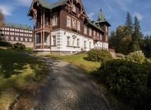 Lázeňská Vila Vlasta 1156529689