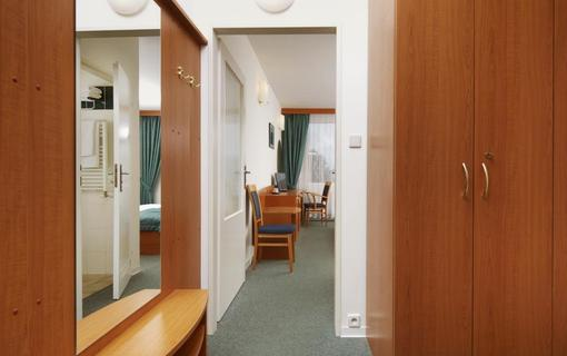 Spa Resort Libverda - Hotel Nový Dům 1151492807