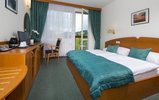 Spa Resort Libverda - Hotel Nový Dům 1151492799