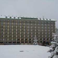 Spa Resort Libverda - Hotel Nový Dům Hejnice