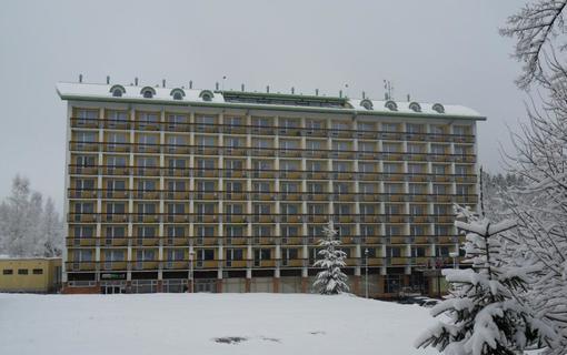 Spa Resort Libverda - Hotel Nový Dům 1151492819