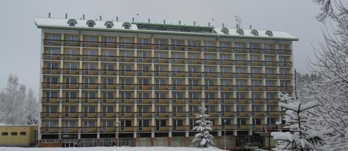 Spa Resort Libverda - Hotel Nový Dům Lázně Libverda 1142711187