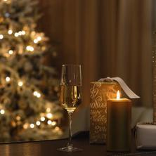 Spa Resort Libverda - Hotel Nový Dům-Lázně Libverda-pobyt-Vánoční pobyt