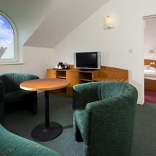 Spa Resort Libverda - Hotel Nový Dům-Lázně Libverda-pobyt-Cesta z města - antistresový pobyt