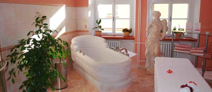 Spa Resort Libverda - Hotel Nový Dům-Lázně Libverda-pobyt-Komplexní lázeňská kúra