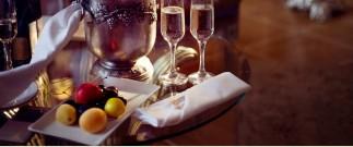 Spa Resort Libverda - Hotel Nový Dům-Lázně Libverda-pobyt-Silvestrovský pobyt na 3 noci