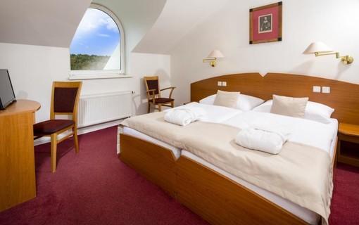 Seniorský pobyt 60+ na 6 nocí-Spa Resort Libverda - Hotel Nový Dům 1154316469