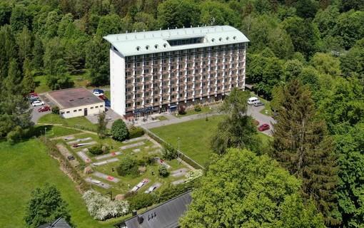 Lázně na zkoušku na 5 nocí 2021-Spa Resort Libverda - Hotel Nový Dům 1154316203