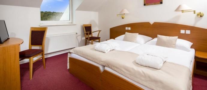 Spa Resort Libverda - Hotel Nový Dům Lázně Libverda 1154316205