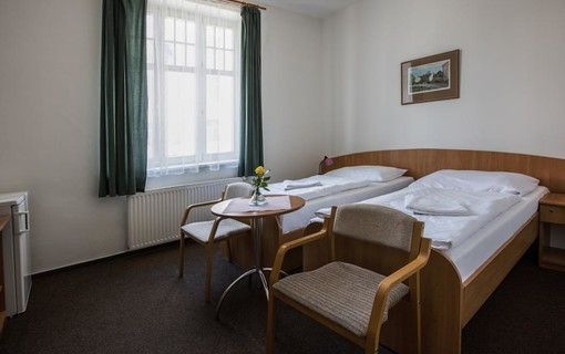 Pobyt pro seniory s lékařskou konzultací na 5 nocí-Hotel Zimní lázně 1153862287