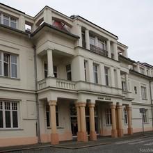 Hotel Zimní lázně Poděbrady 1136503531