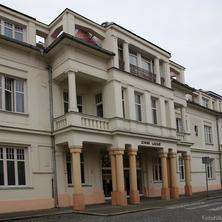 Hotel Zimní lázně Poděbrady 38637898