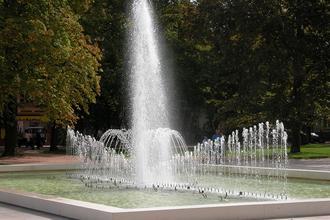 Hotel Zámeček-Poděbrady-pobyt-Lázně na 4 dny
