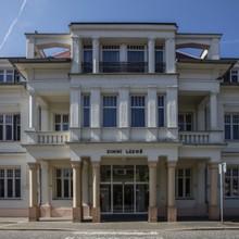 Hotel Zimní lázně Poděbrady