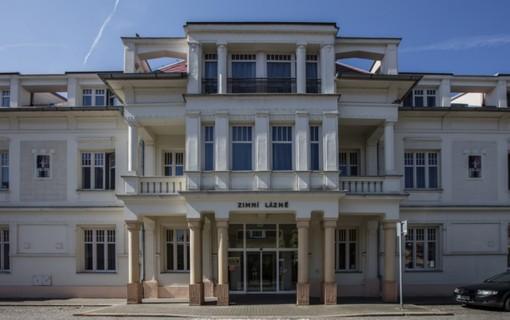 Pobyt pro seniory s lékařskou konzultací na 5 nocí-Hotel Zimní lázně 1153862285