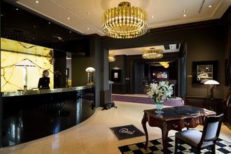 Le Palais Art Hotel Praha 568314316