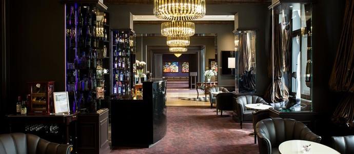 Le Palais Art Hotel Praha 1154199751