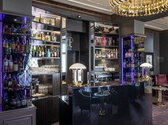 Le Palais Art Hotel Praha 1154199821