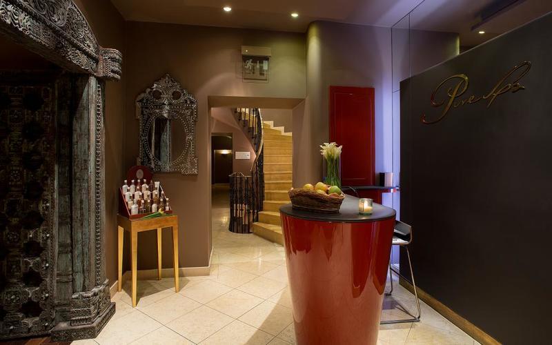 Le Palais Art Hotel Praha 9