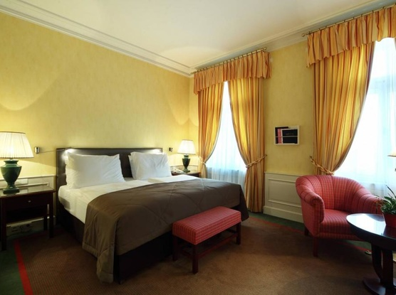 Le Palais Art Hotel Praha 1154199755