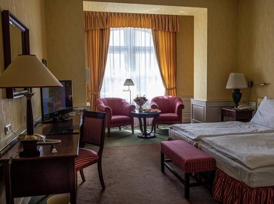 Le Palais Art Hotel Praha 1154199853